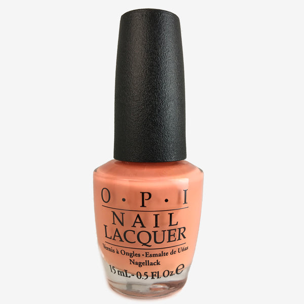OPI Nail Lacquer-Crawfishin' For A Compliment .5 oz