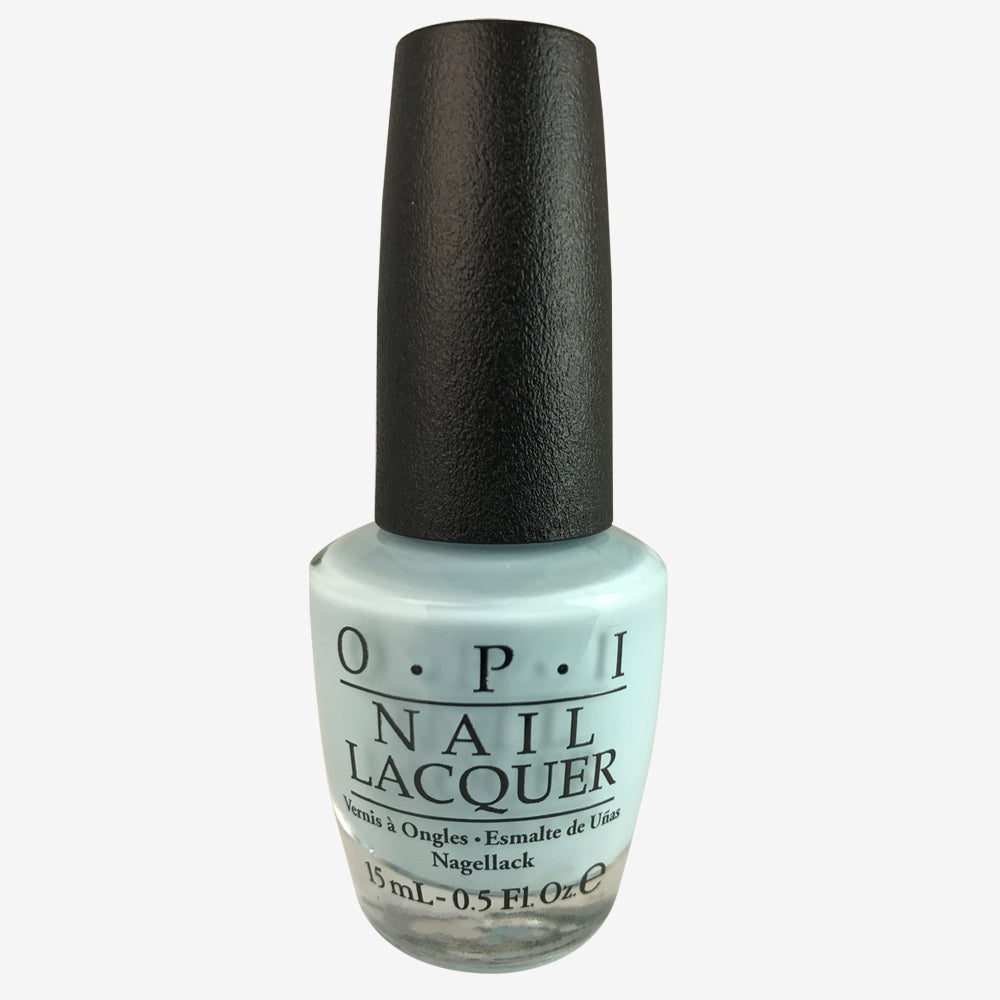 OPI Nail Lacquer-Just Lanai-ing Around .5 oz