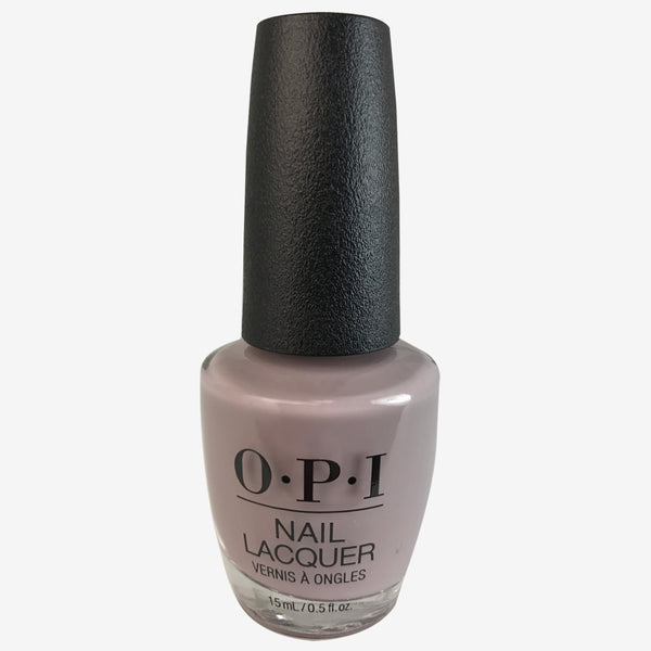 OPI Nail Lacquer-Taupe-Less Beach .5 oz