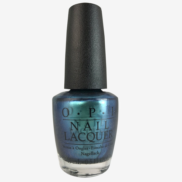 OPI Nail Lacquer - This Color Is Making Waves 0.5 oz