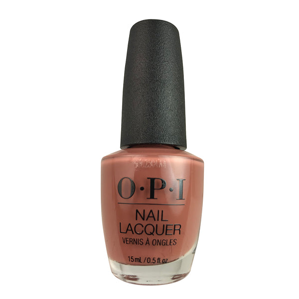 OPI Nail Lacquer - Chocolate Moose 0.5 oz