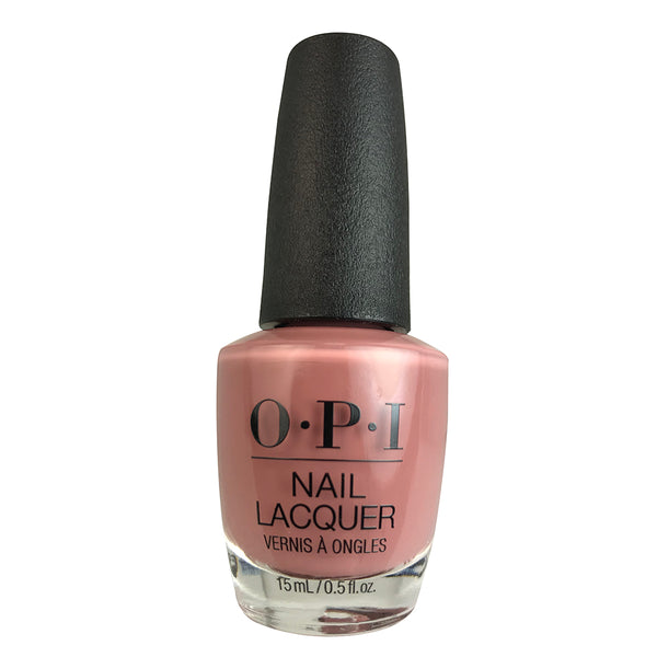 OPI Nail Lacquer - Barefoot In Barecelona 0.5 oz