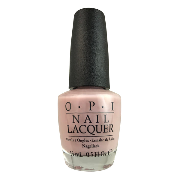 OPI Nail Lacquer - Put It In Neutral 0.5 oz