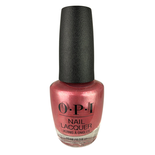 OPI Nail Polish, Cozu-Melted In The Sun, 0.5 Fl Oz