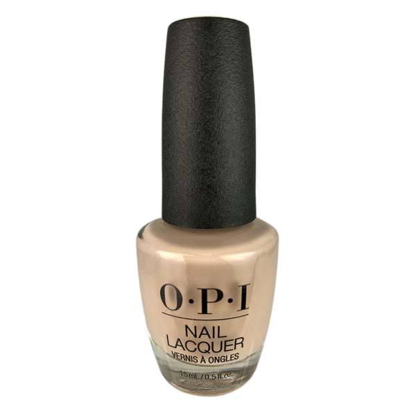 OPI Nail Lacquer-Do You Take Lei Away? .5 oz