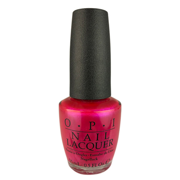 OPI Nail Polish, Pompei Purple, 0.5 Oz