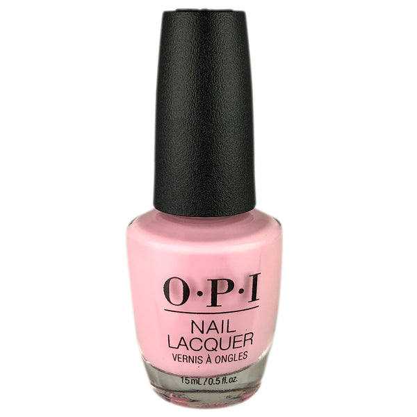 OPI Nail Lacquer-Suzi Shops and Island Hops  .5 oz