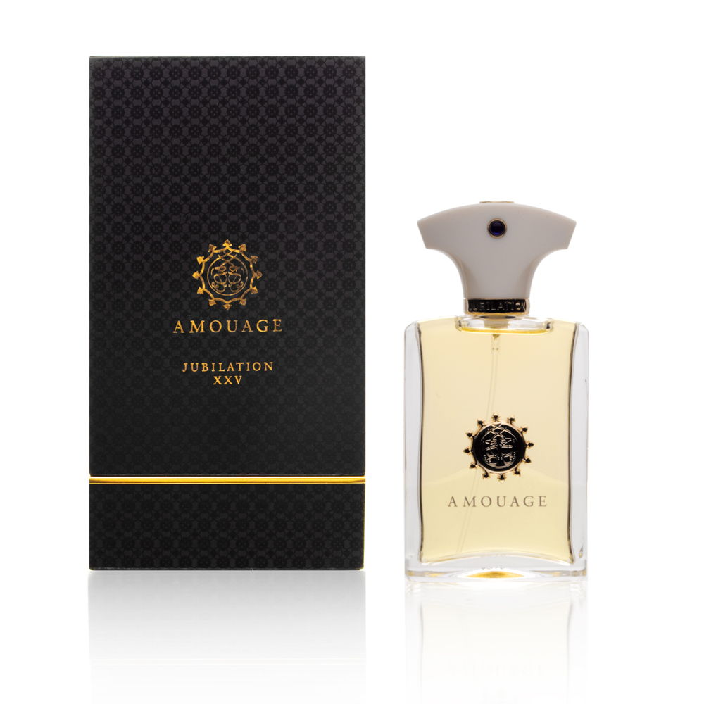 Amouage Jubilation XXV Man 1.7 oz Eau de Parfum Spray