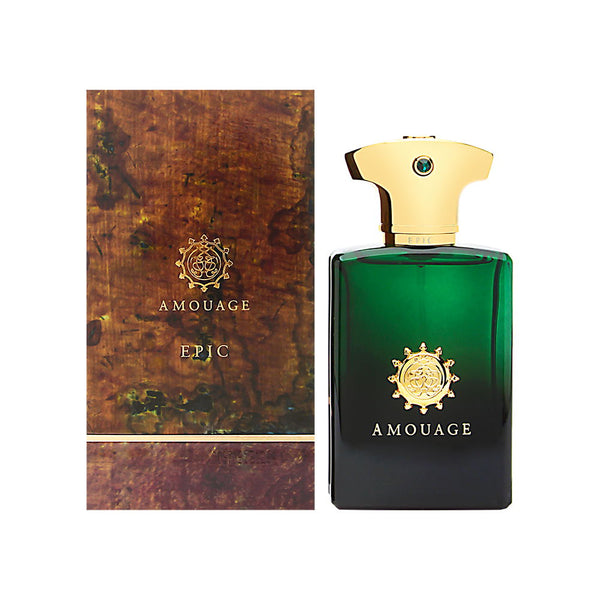 Amouage Epic Man 1.7 oz Eau de Parfum Spray