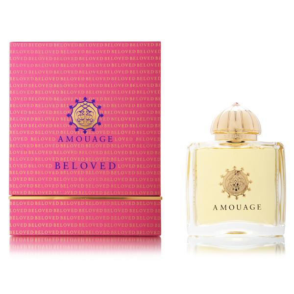 Amouage Beloved for Women 3.4 oz Eau de Parfum Spray