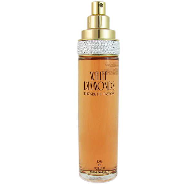 White Diamonds by Elizabeth Taylor 3.3 oz Eau de Toilette Spray Tester
