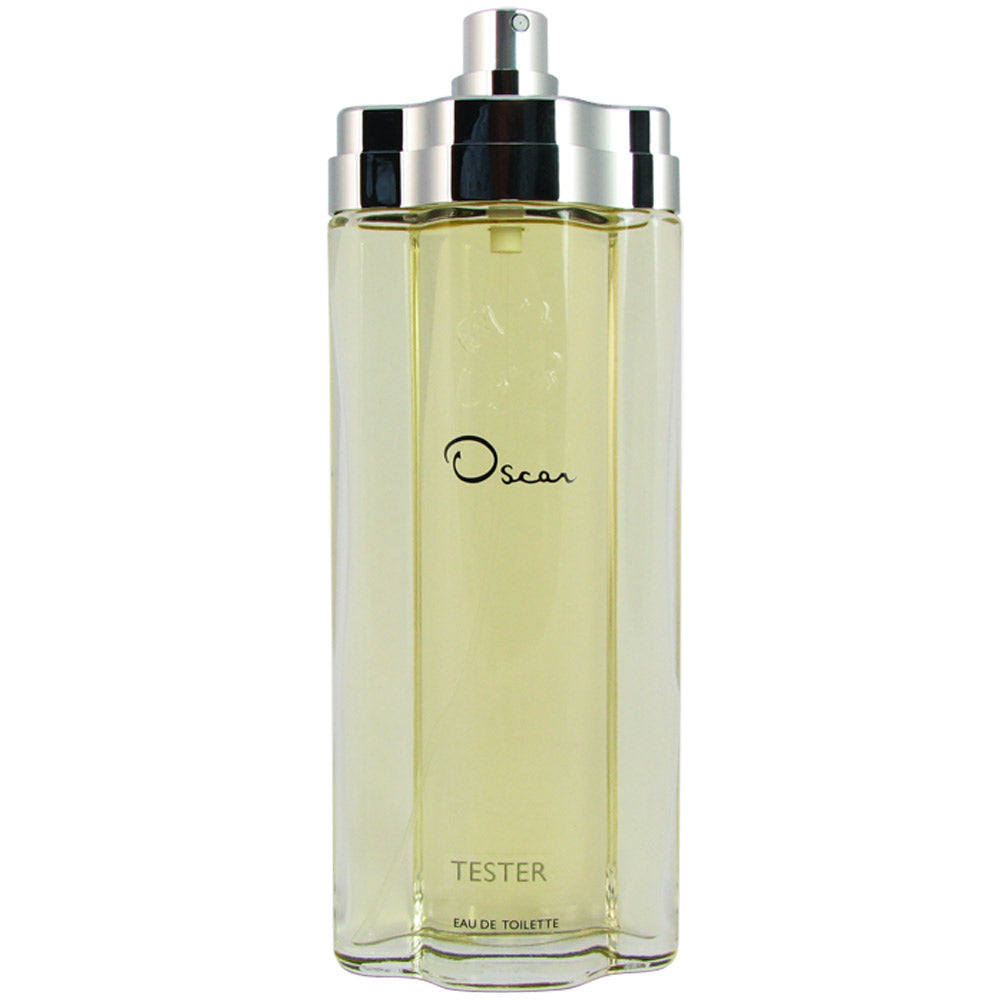 Oscar for Women by Oscar De La Renta 3.3 oz Eau de Toilette Spray Tester