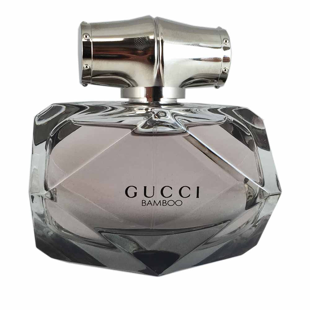Gucci Bamboo for Women 2.5 oz Eau de Parfum Spray Tester