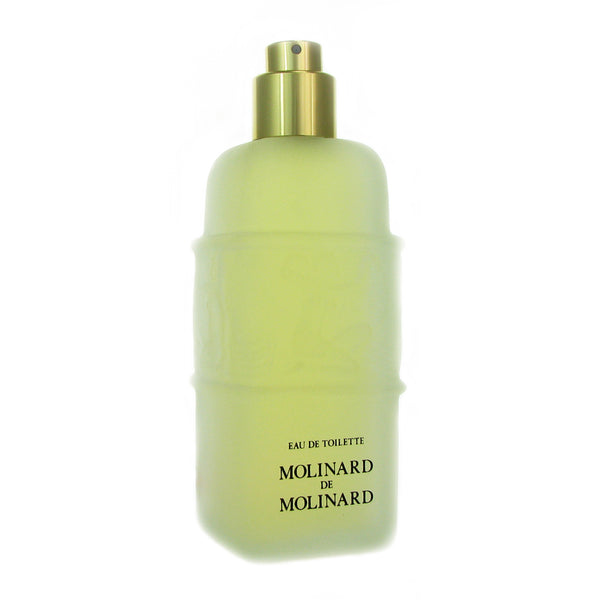 Molinard de Molinard for Women By Molinard 3.3 oz Eau de Toilette Spray Tester