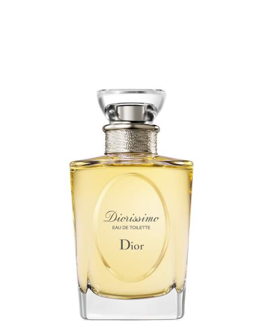 Diorissimo for Women by Dior 3.4 oz Eau de Toilette Spray Tester