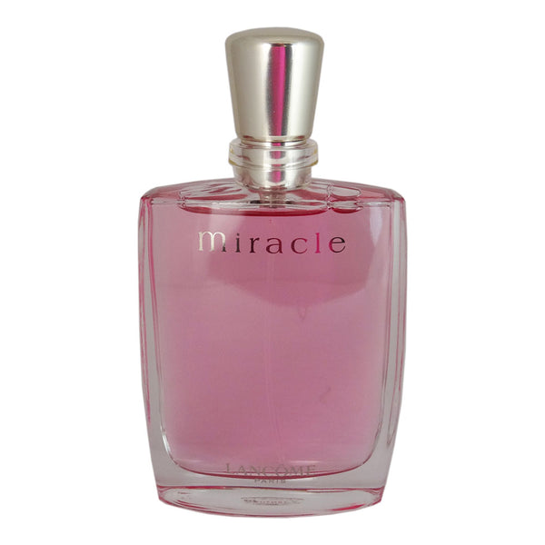 Miracle for Women by Lancome 3.4 oz Eau de Parfum Spray Tester