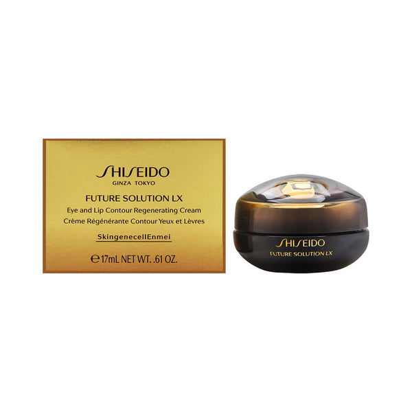 Shiseido Future Solution LX Eye and Lip Contour Regenerating Cream 17ml/0.61oz