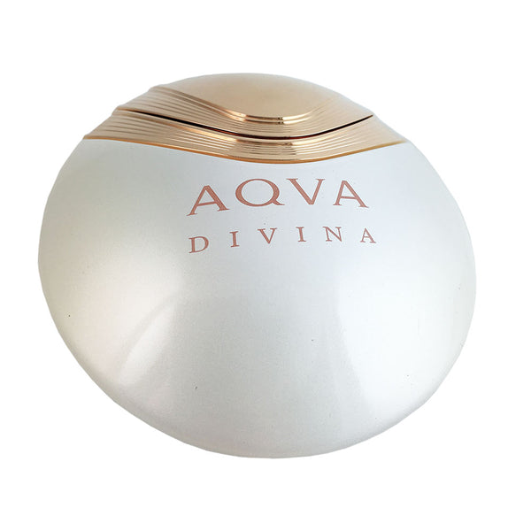 Aqva Divina for Women By Bvlgari 2.2 oz Eau de Toilette Spray Tester