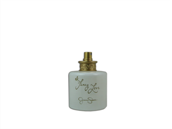 Fancy Love for Women by Jessica Simpson 3.4 oz Eau De Parfum Spray Tester
