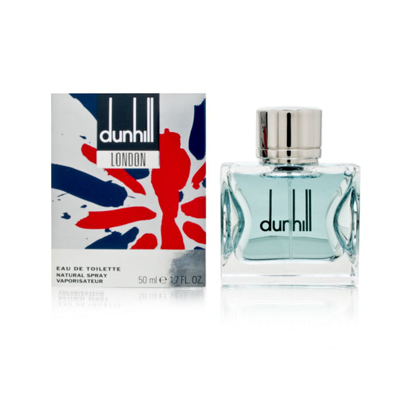 Dunhill London by Alfred Dunhill for Men 1.7 oz Eau de Toilette Spray