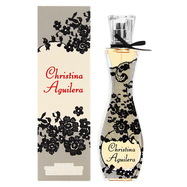 Christina Aguilera for Women by Christina Aguilera 2.5 oz Eau de Parfum Spray