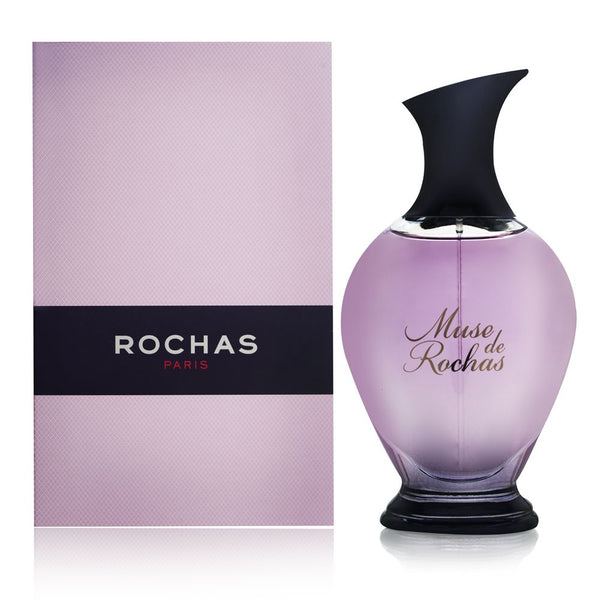 Muse de Rochas for Women 3.3 oz Eau de Parfum Spray