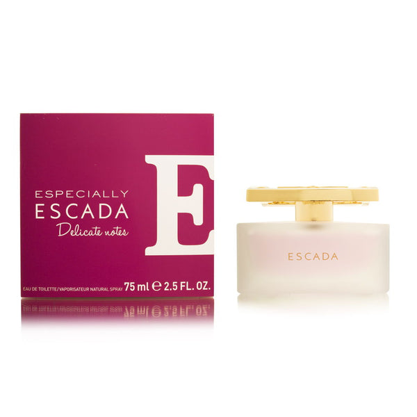 Especially Escada Delicate Notes for Women 2.5 oz Eau de Toilette Spray