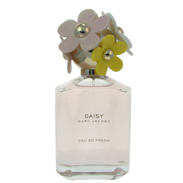 Marc Jacobs Daisy Eau So Fresh 4.25 oz Eau de Toilette Spray Tester