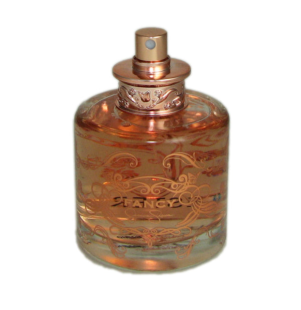 Fancy for Women by Jessica Simpson 3.4 oz Eau De Parfum Spray Tester