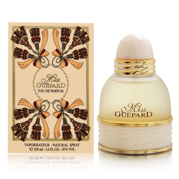 Miss Guepard by Guepard for Women 3.4 oz Eau de Parfum Spray