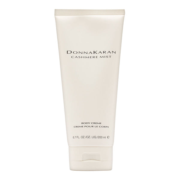 Cashmere Mist by Donna Karan for Women 6.7 oz Perfumed Body Cream