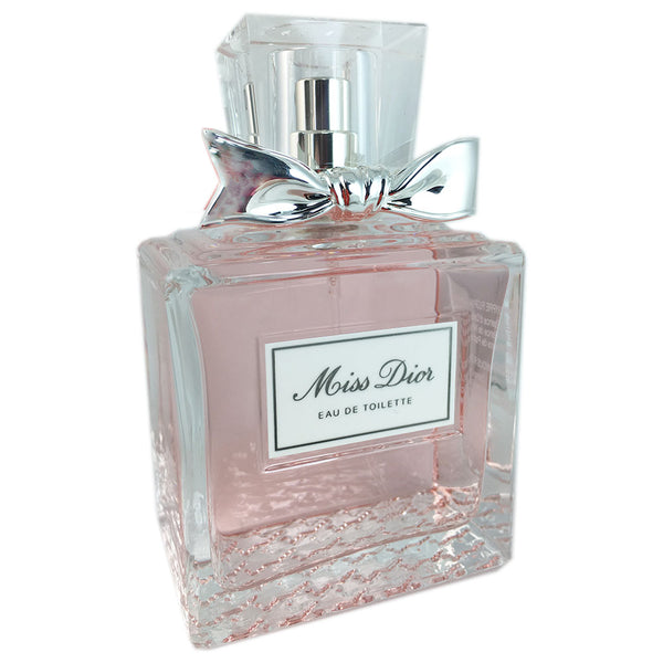 Miss Dior for Women by Dior 3.4 oz Eau de Toilette Spray Tester