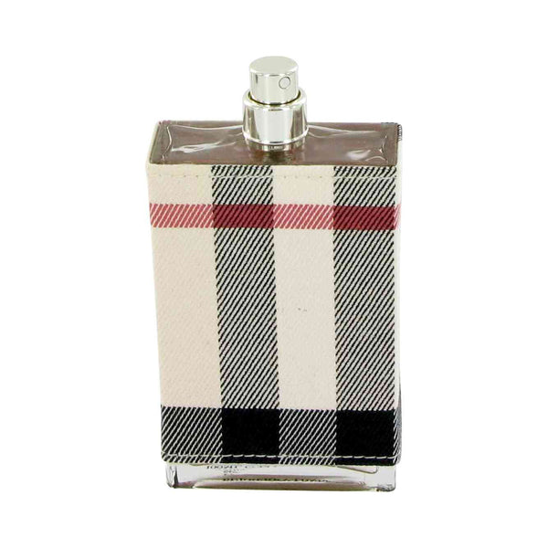 Burberry London For Women  3.3 oz Eau de Parfum Spray Tester