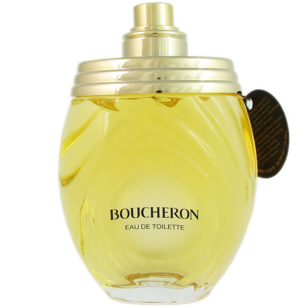 Boucheron for Women 3.3 oz 100 ml Eau de Toilette Spray Tester