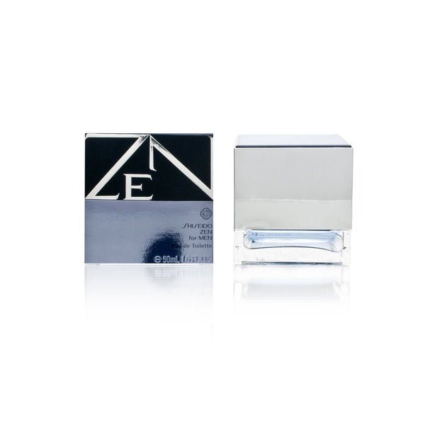 Shiseido Zen for Men 1.6 oz Eau de Toilette Spray