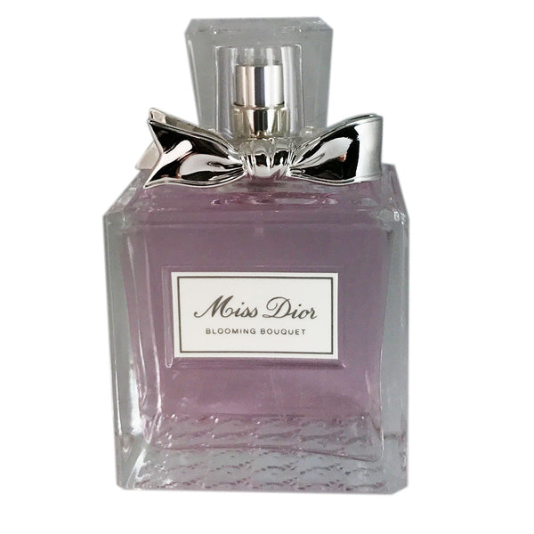 Miss Dior Blooming Bouquet by Christian Dior 3.4 oz Eau De Toilette Spray Tester