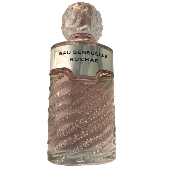 Eau Sensuelle For Women by Rochas 3.3 oz Eau De Toilette Spray Tester