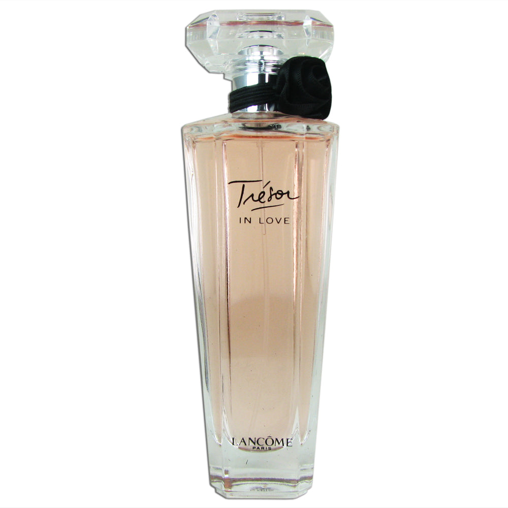 Tresor In Love For Women By Lancome 2.5 oz Eau De Parfum Spray Tester/Unboxed
