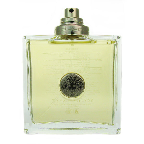 Versace Signature for Women 3.4 oz Eau de Parfum Spray Tester