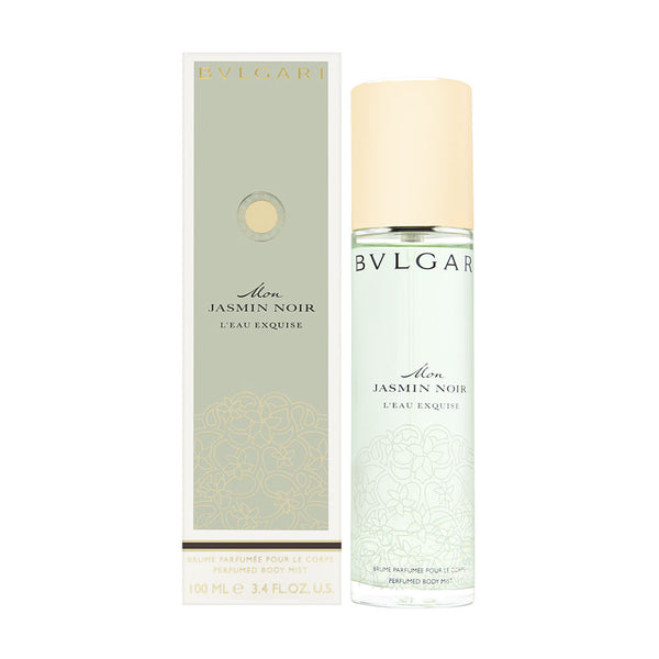 Bvlgari Mon Jasmin Noir L'Eau Exquise Women 3.4 oz Perfumed Body Mist