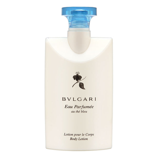 Bvlgari Eau Parfumee Au The Bleu by Bvlgari 6.8 oz Body Lotion