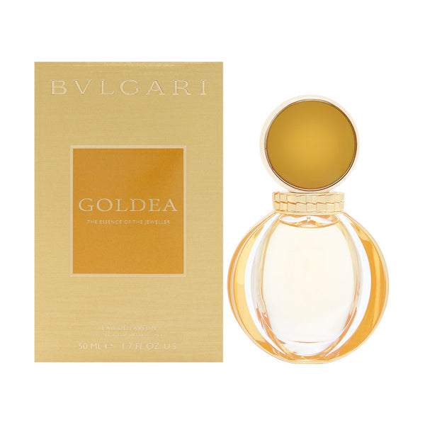 Bvlgari Goldea by Bvlgari for Women 1.7 oz Eau de Parfum Spray