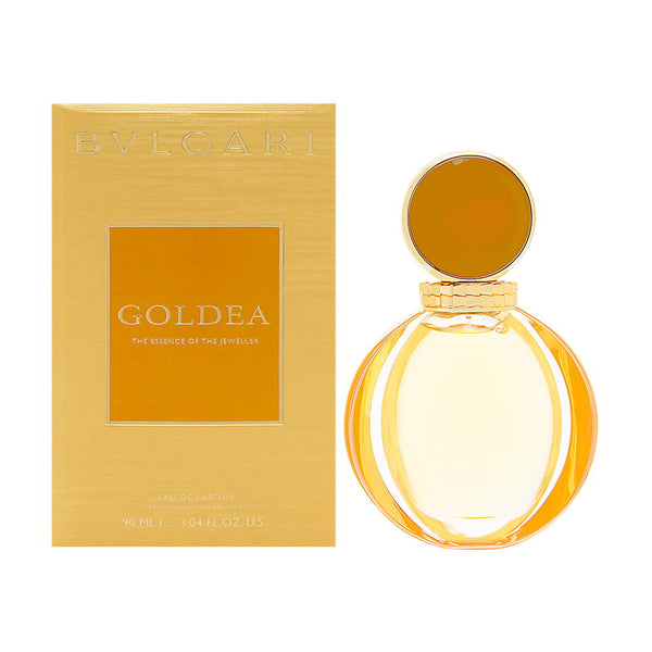 Bvlgari Goldea by Bvlgari for Women 3.04 oz Eau de Parfum Spray