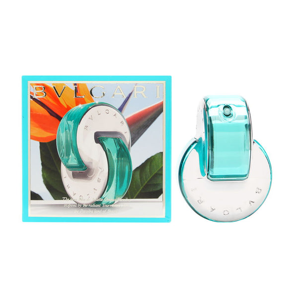 Bvlgari Omnia Paraiba for Women 1.35 oz Eau de Toilette Spray