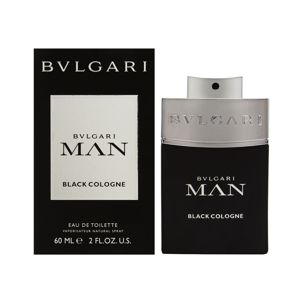 Bvlgari Man In Black Cologne 2.0 oz Eau de Toilette Spray