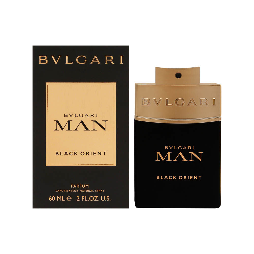 Bvlgari Man In Black Orient 2.0 oz Eau de Parfum Spray