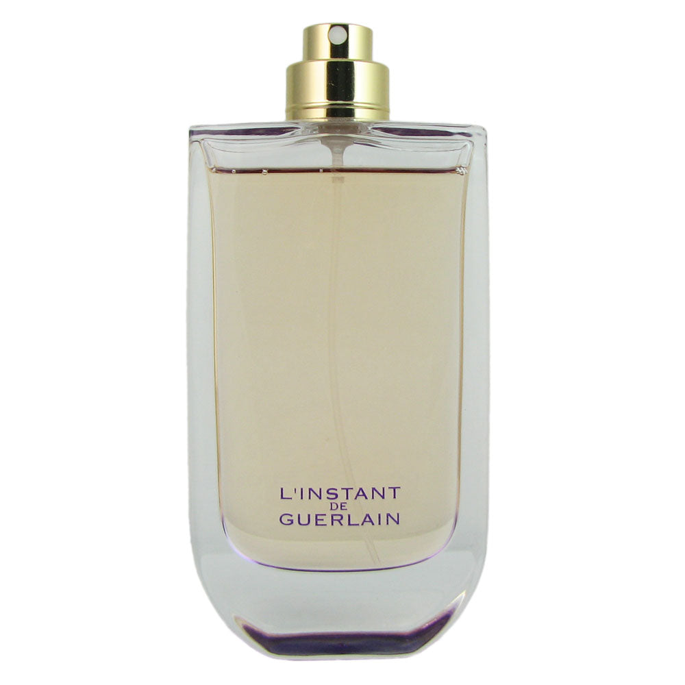 L'Instant De Guerlain For Women by Guerlain 2.7 oz Eau de Parfum Spray Tester