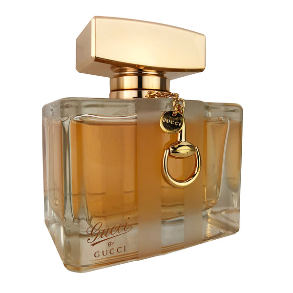Gucci by Gucci for Women 2.5 oz 75 ml Eau de Toilette Spray Tester