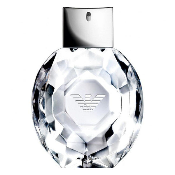 Emporio Armani Diamonds Women 3.4 oz Eau de Parfum Spray Tester