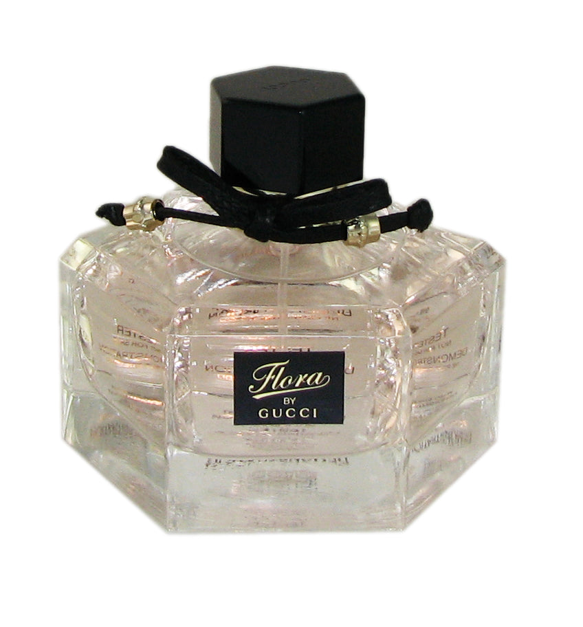 Gucci Flora for Women 2.5 oz Eau de Toilette Spray Tester